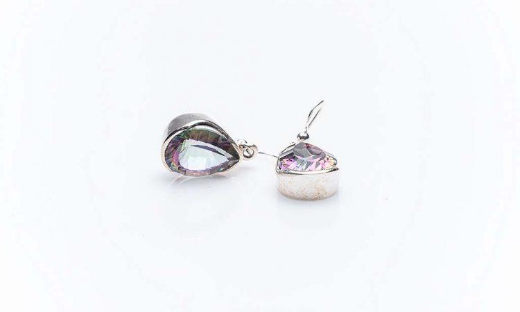 Сребърен комплект КН-0205000201