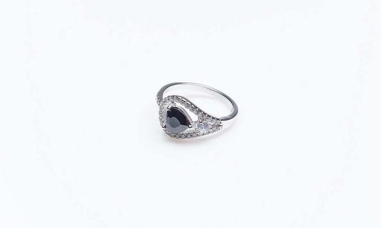 Сребърен комплект КН-0205000292