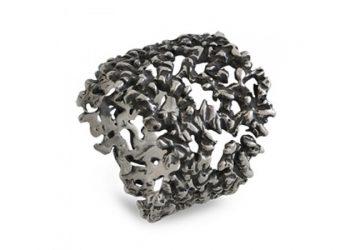 Сребърен пръстен 1029R