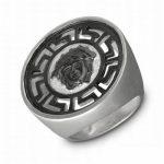 Сребърен пръстен 253R