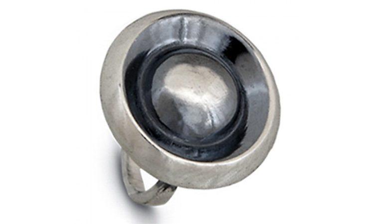 Сребърен пръстен 275R