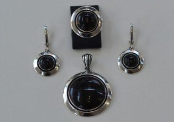 Комплект 3 части AgSU110