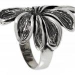 Сребърен пръстен 695R