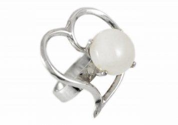 Сребърен пръстен ssSR02