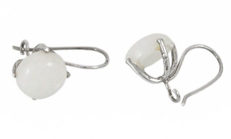 Сребърни обеци ssSE02