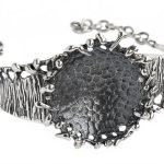 Сребърна гривна 851B
