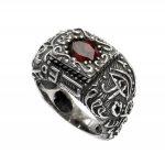 Мъжки пръстен oaREG02 GT