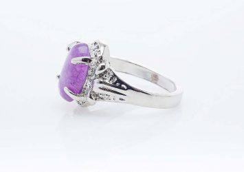 Дамски пръстен КН0403000188