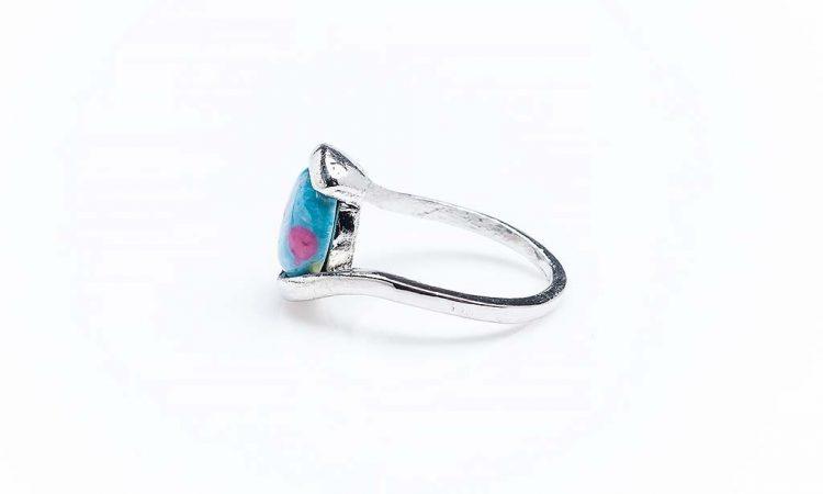 Дамски пръстен КН0403000262