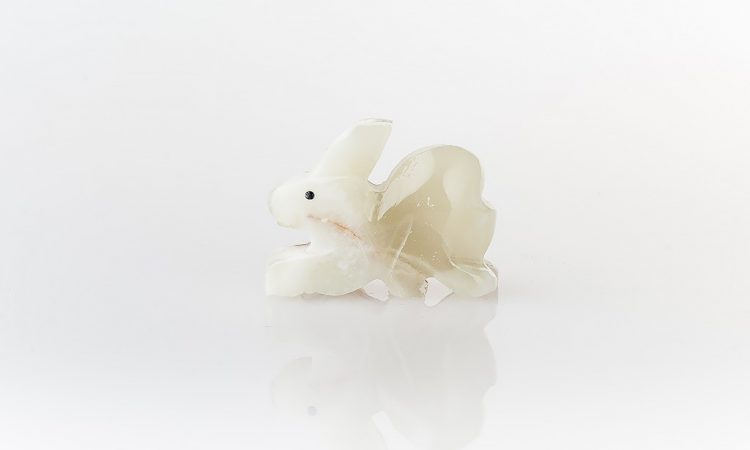 Сувенир от естествен камък КН1204000490