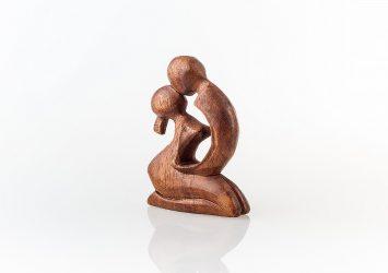 Сувенир от дърво КН1205000522