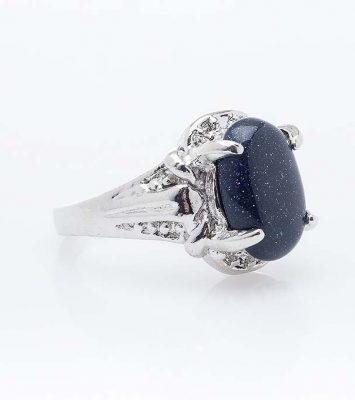 Дамски пръстен КН-0403000186