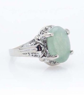 Дамски пръстен КН-0403000187
