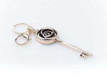 Дамски ключодържател КН-0901000345