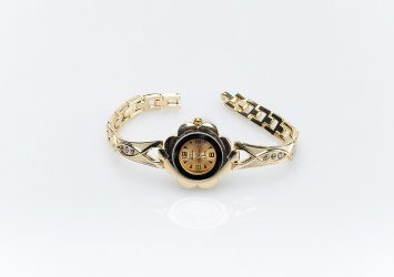 Дамски часовник КН-1001000460