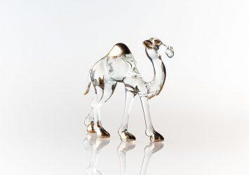 Сувенир от стъкло КН-1201000484